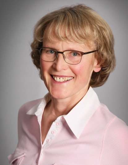 Gertrud Kleineikenscheidt